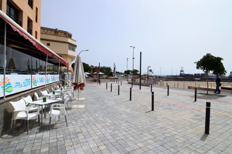1 Bed  Commercial for Sale, Puerto del Rosario, Las Palmas, Fuerteventura - DH-XTRLCRPDRS-109 20