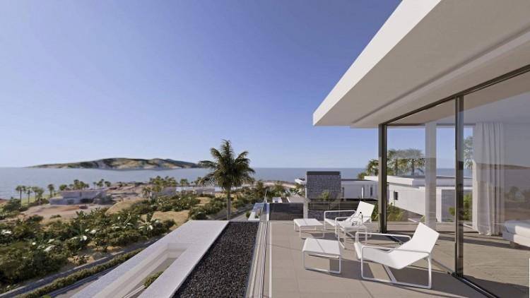 2 Bed  Villa/House for Sale, Guia de Isora, Santa Cruz de Tenerife, Tenerife - YL-PW132 1