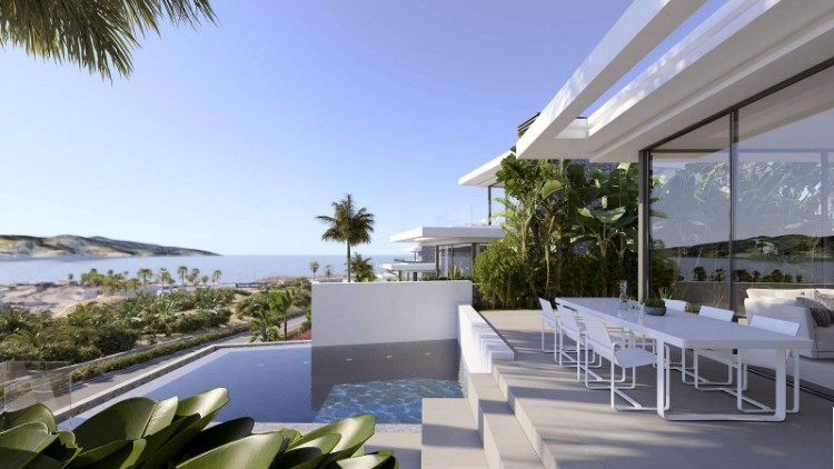 2 Bed  Villa/House for Sale, Guia de Isora, Santa Cruz de Tenerife, Tenerife - YL-PW132 10