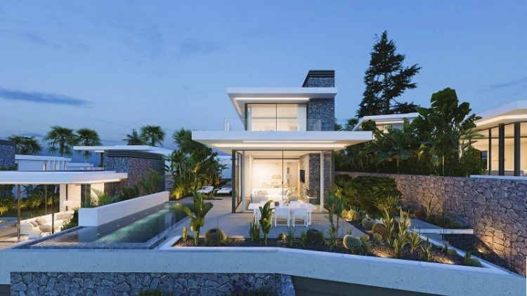 2 Bed  Villa/House for Sale, Guia de Isora, Santa Cruz de Tenerife, Tenerife - YL-PW132 14