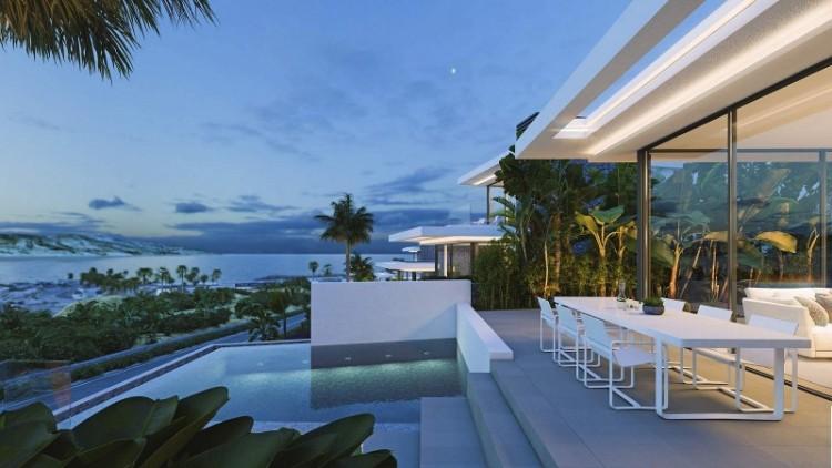 2 Bed  Villa/House for Sale, Guia de Isora, Santa Cruz de Tenerife, Tenerife - YL-PW132 15