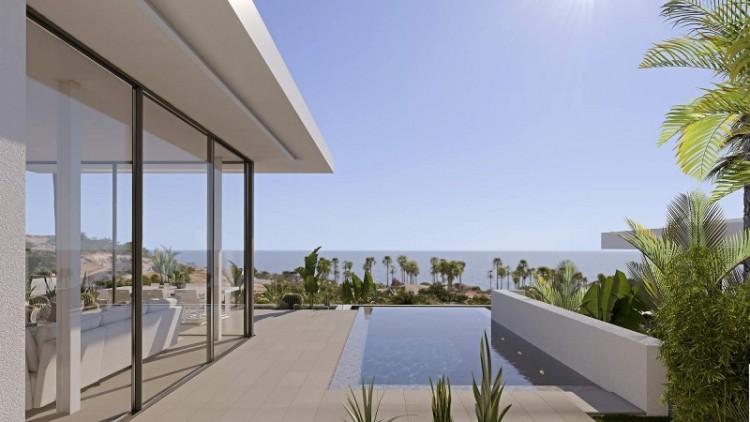 2 Bed  Villa/House for Sale, Guia de Isora, Santa Cruz de Tenerife, Tenerife - YL-PW132 2