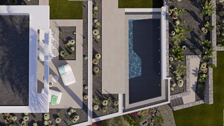 2 Bed  Villa/House for Sale, Guia de Isora, Santa Cruz de Tenerife, Tenerife - YL-PW132 5