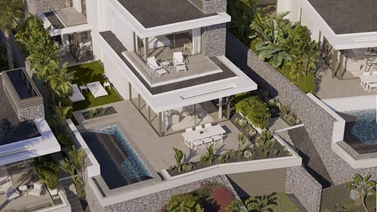 2 Bed  Villa/House for Sale, Guia de Isora, Santa Cruz de Tenerife, Tenerife - YL-PW132 6