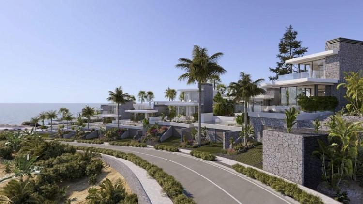 2 Bed  Villa/House for Sale, Guia de Isora, Santa Cruz de Tenerife, Tenerife - YL-PW132 8