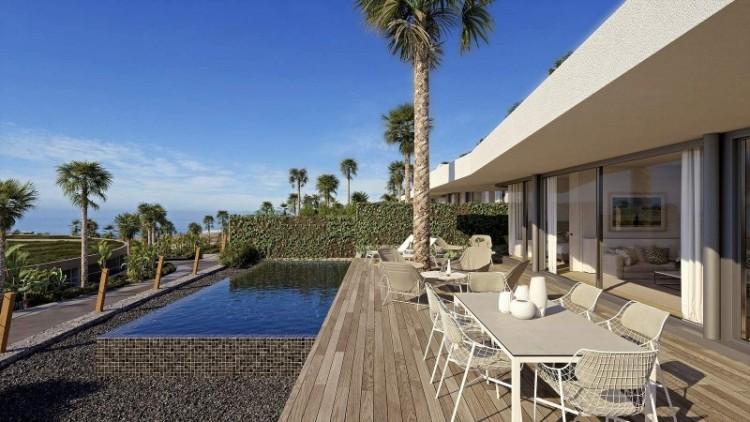 3 Bed  Villa/House for Sale, Guia de Isora, Santa Cruz de Tenerife, Tenerife - YL-PW133 2