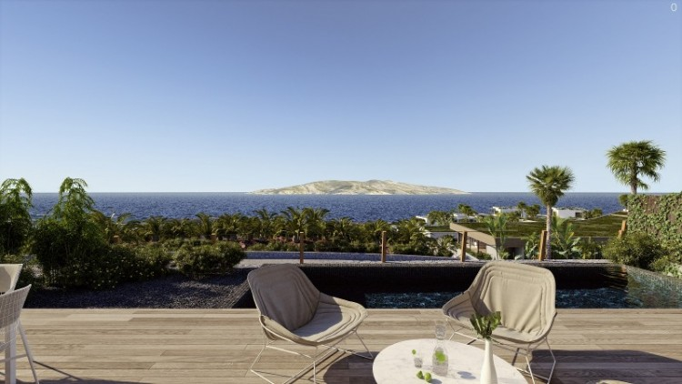 3 Bed  Villa/House for Sale, Guia de Isora, Santa Cruz de Tenerife, Tenerife - YL-PW133 3