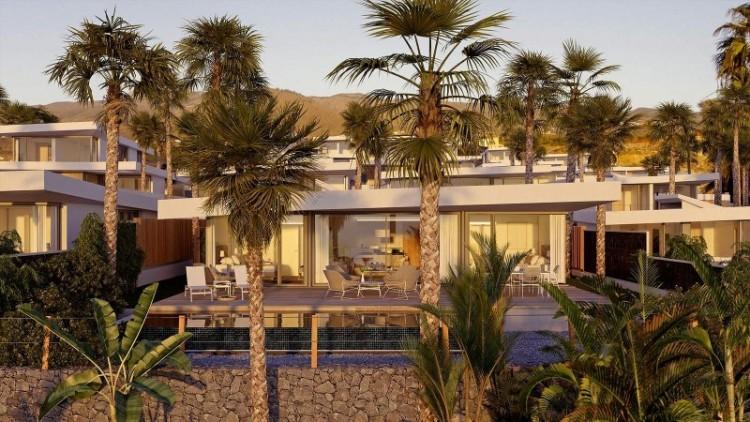 3 Bed  Villa/House for Sale, Guia de Isora, Santa Cruz de Tenerife, Tenerife - YL-PW133 6