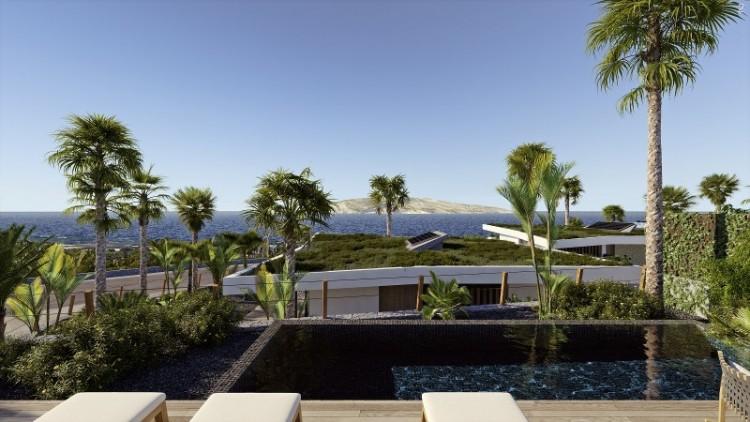 3 Bed  Villa/House for Sale, Guia de Isora, Santa Cruz de Tenerife, Tenerife - YL-PW133 7