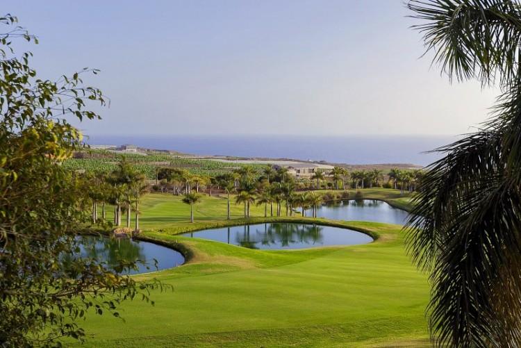 3 Bed  Land for Sale, Guia de Isora, Santa Cruz de Tenerife, Tenerife - YL-PW134 3