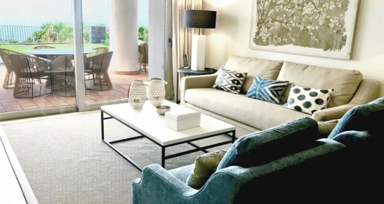 2 Bed  Flat / Apartment for Sale, Guia De Isora, Tenerife - TP-15136 5