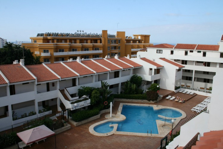 1 Bed  Flat / Apartment for Sale, San Eugenio Bajo, Adeje, Tenerife - MP-AP0793-1C 1