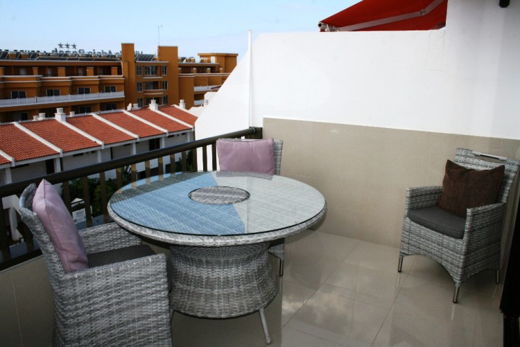 1 Bed  Flat / Apartment for Sale, San Eugenio Bajo, Adeje, Tenerife - MP-AP0793-1C 4