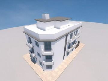 2 Bed  Flat / Apartment for Sale, Playa de San Juan, Santa Cruz de Tenerife, Tenerife - SB-SB-247