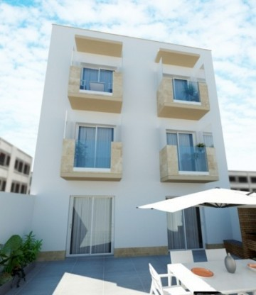 2 Bed  Flat / Apartment for Sale, Playa de San Juan, Santa Cruz de Tenerife, Tenerife - SB-SB-246