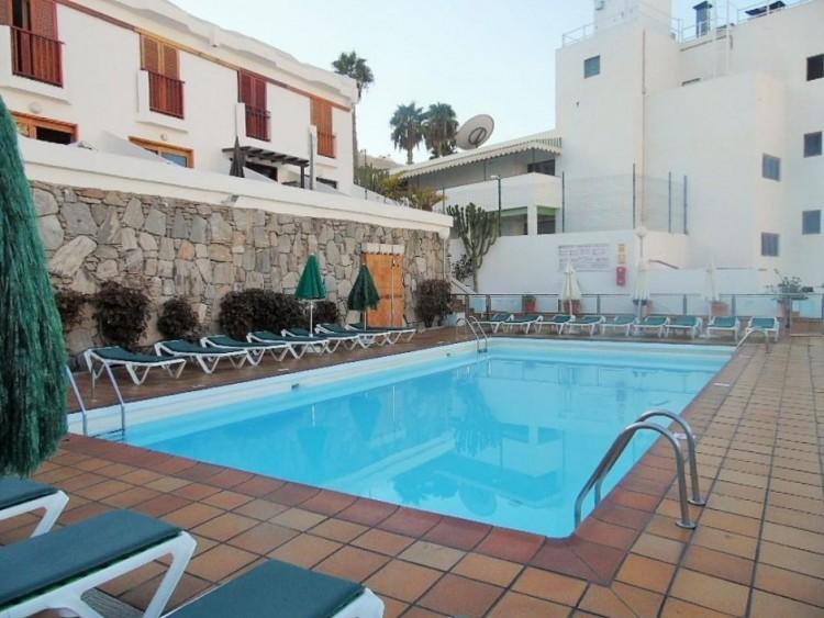 2 Bed  Villa/House for Sale, Las Palmas, Puerto Rico, Gran Canaria - OI-16566 1