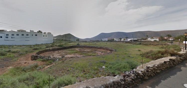 Land for Sale, Oliva, La, Las Palmas, Fuerteventura - DH-VSLPLOPORT-109 1
