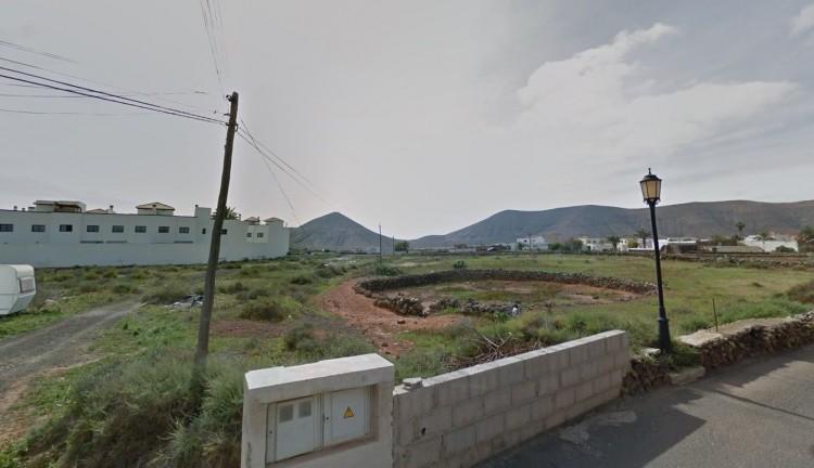 Land for Sale, Oliva, La, Las Palmas, Fuerteventura - DH-VSLPLOPORT-109 2