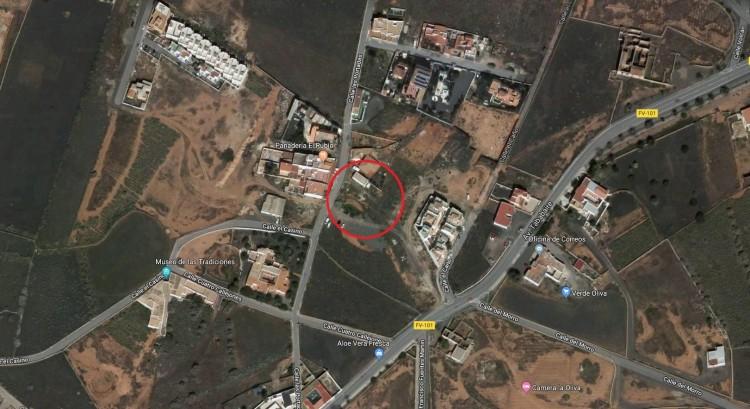 Land for Sale, Oliva, La, Las Palmas, Fuerteventura - DH-VSLPLOPORT-109 3