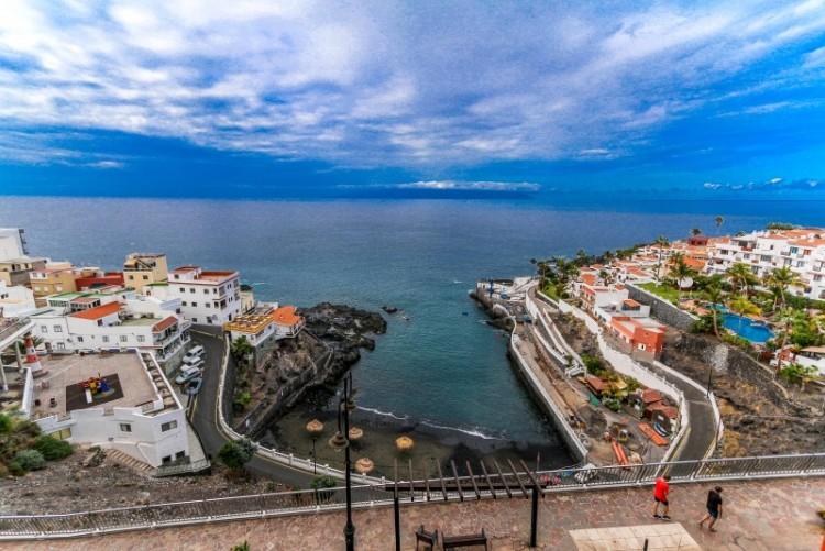 1 Bed  Flat / Apartment for Sale, Puerto De Santiago, Tenerife - YL-PW136 1