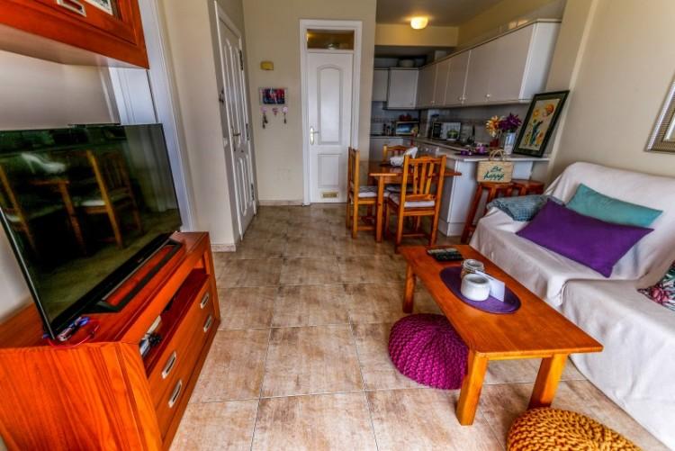 1 Bed  Flat / Apartment for Sale, Puerto De Santiago, Tenerife - YL-PW136 3