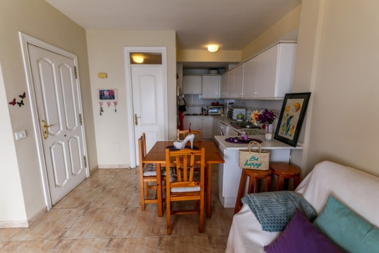 1 Bed  Flat / Apartment for Sale, Puerto De Santiago, Tenerife - YL-PW136 4
