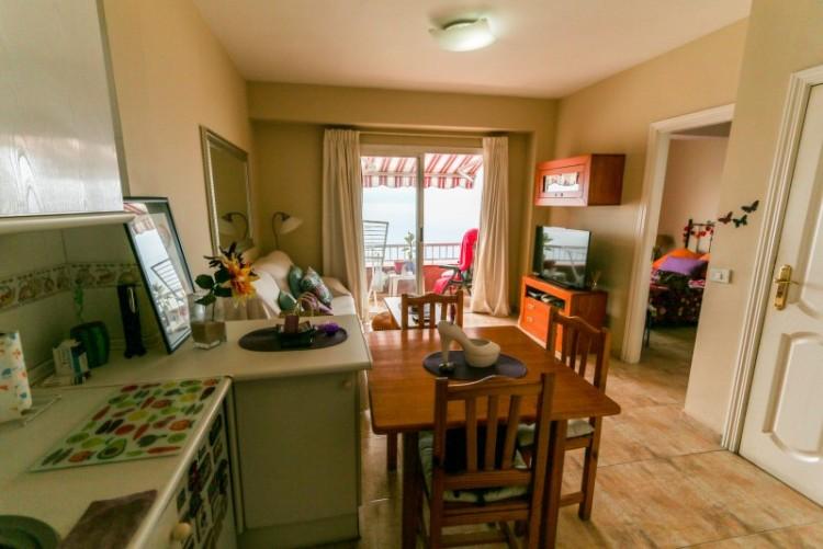 1 Bed  Flat / Apartment for Sale, Puerto De Santiago, Tenerife - YL-PW136 5