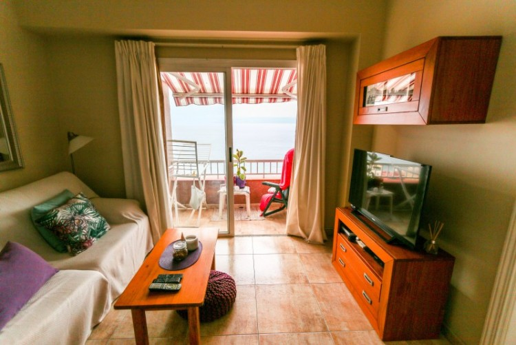 1 Bed  Flat / Apartment for Sale, Puerto De Santiago, Tenerife - YL-PW136 6
