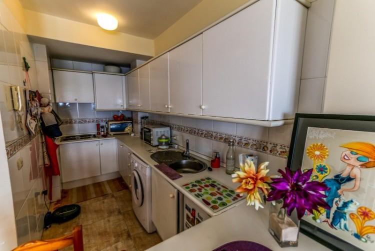 1 Bed  Flat / Apartment for Sale, Puerto De Santiago, Tenerife - YL-PW136 7