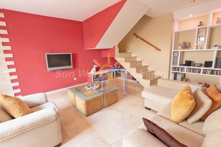 3 Bed  Villa/House for Sale, SAN BARTOLOME DE TIRAJANA, Las Palmas, Gran Canaria - MA-C-502 1
