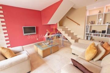 3 Bed  Villa/House for Sale, SAN BARTOLOME DE TIRAJANA, Las Palmas, Gran Canaria - MA-C-502