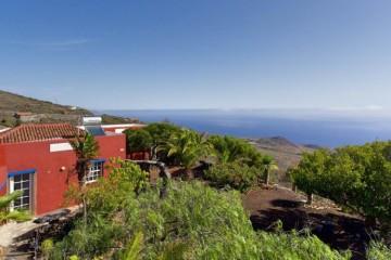 2 Bed  Villa/House for Sale, Lomo Oscuro, Mazo, La Palma - LP-M118