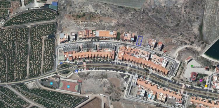 Villa/House for Sale, Piedra hincada, Santa Cruz de Tenerife, Tenerife - SB-SB-248 1