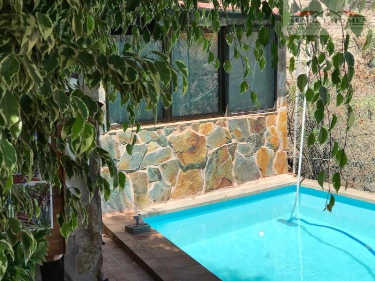 5 Bed  Country House/Finca for Sale, Ayagaures, San Bartolomé de Tirajana, Gran Canaria - SH-2366S 1
