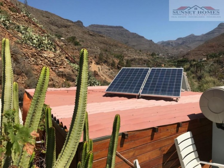 5 Bed  Country House/Finca for Sale, Ayagaures, San Bartolomé de Tirajana, Gran Canaria - SH-2366S 12