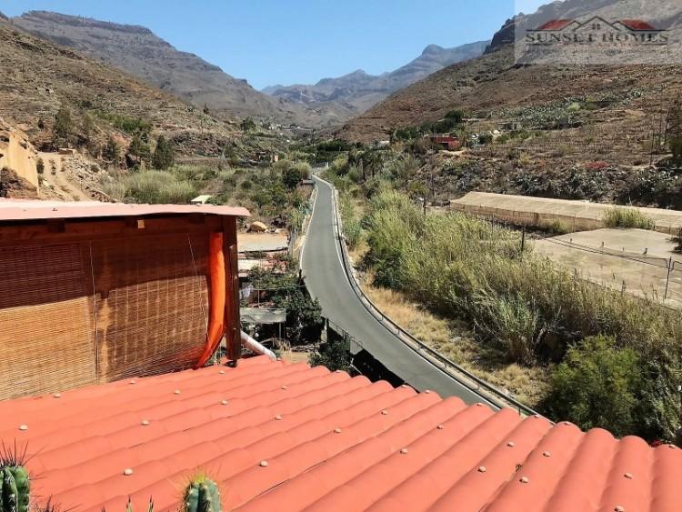 5 Bed  Country House/Finca for Sale, Ayagaures, San Bartolomé de Tirajana, Gran Canaria - SH-2366S 5