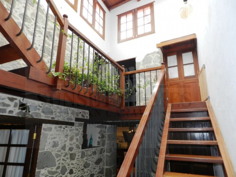 3 Bed  Villa/House to Rent, Agüimes, Gran Canaria - SH-2430R 14