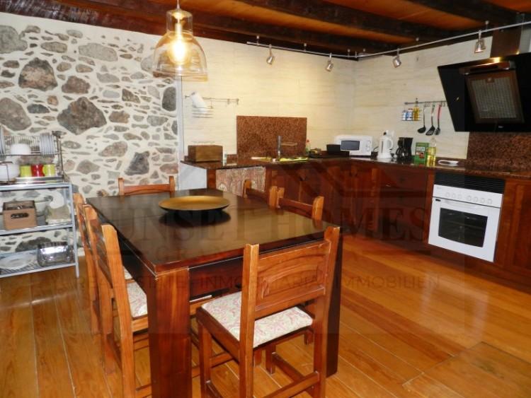 3 Bed  Villa/House to Rent, Agüimes, Gran Canaria - SH-2430R 8