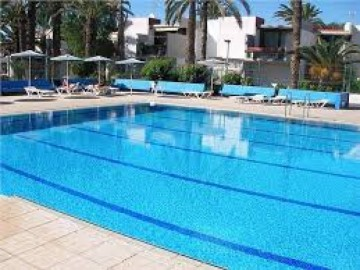 1 Bed  Flat / Apartment for Sale, Costa Del Silencio, Tenerife - PG-B1788