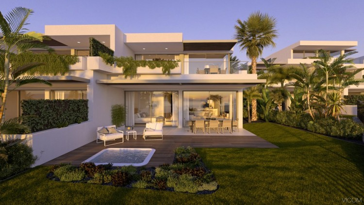 3 Bed  Flat / Apartment for Sale, Abama, Guia de Isora, Tenerife - MP-AP0534-3 1