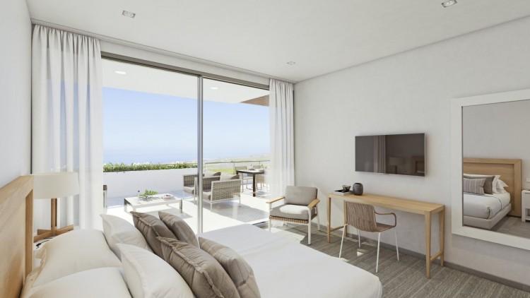 3 Bed  Flat / Apartment for Sale, Abama, Guia de Isora, Tenerife - MP-AP0534-3 10