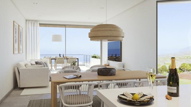 3 Bed  Flat / Apartment for Sale, Abama, Guia de Isora, Tenerife - MP-AP0534-3 11