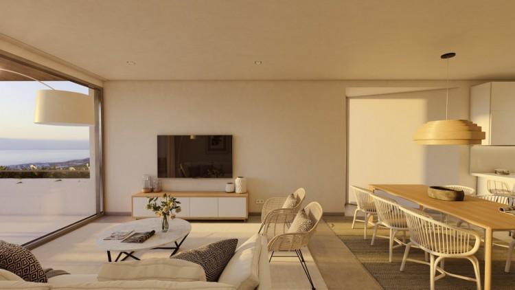 3 Bed  Flat / Apartment for Sale, Abama, Guia de Isora, Tenerife - MP-AP0534-3 12
