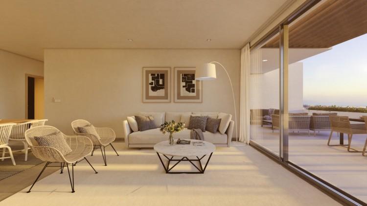 3 Bed  Flat / Apartment for Sale, Abama, Guia de Isora, Tenerife - MP-AP0534-3 13