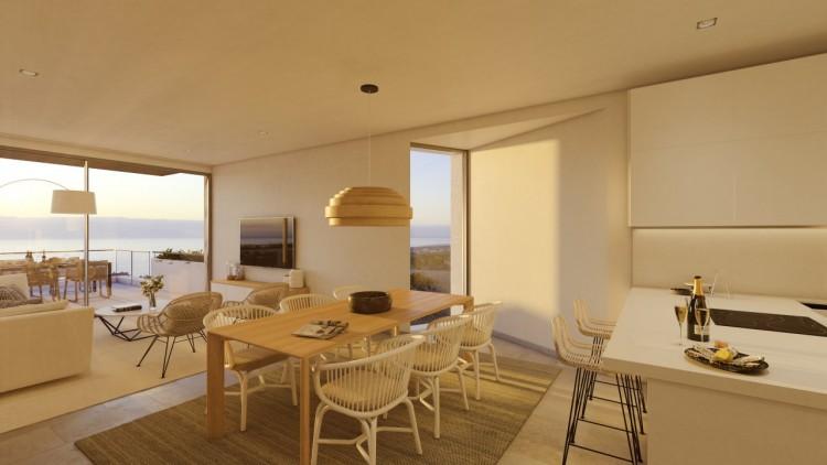 3 Bed  Flat / Apartment for Sale, Abama, Guia de Isora, Tenerife - MP-AP0534-3 14
