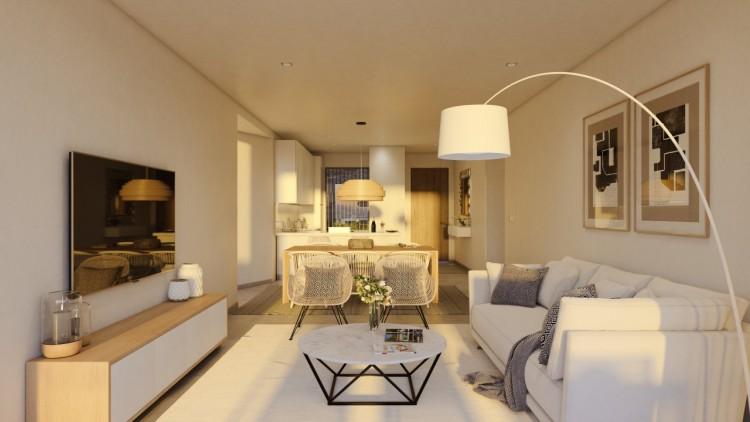 3 Bed  Flat / Apartment for Sale, Abama, Guia de Isora, Tenerife - MP-AP0534-3 15