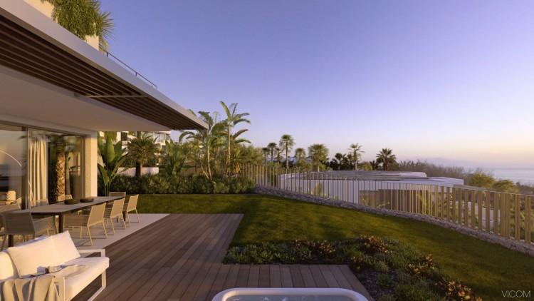 3 Bed  Flat / Apartment for Sale, Abama, Guia de Isora, Tenerife - MP-AP0534-3 2