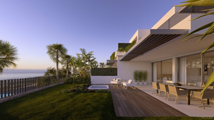 3 Bed  Flat / Apartment for Sale, Abama, Guia de Isora, Tenerife - MP-AP0534-3 3