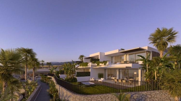 3 Bed  Flat / Apartment for Sale, Abama, Guia de Isora, Tenerife - MP-AP0534-3 4