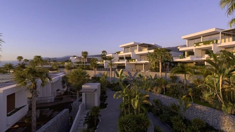3 Bed  Flat / Apartment for Sale, Abama, Guia de Isora, Tenerife - MP-AP0534-3 5